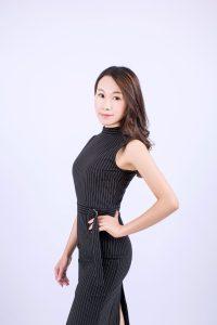 加拿大藍寶石Angel Jiang