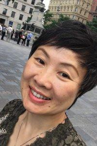 Eva Wang