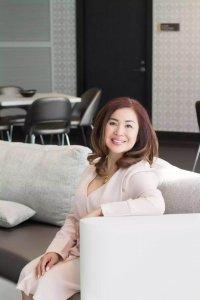 Judy Tan-Mc Donald