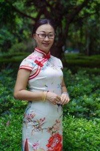 Sylvia Ling